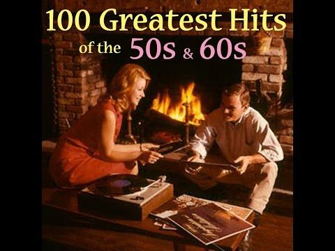 100 greatest popular songs of the 1950s