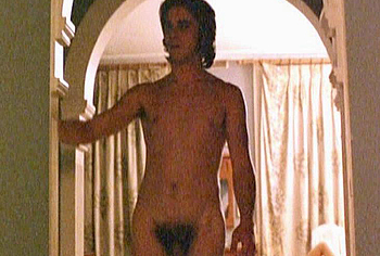 Christian bale naked picture
