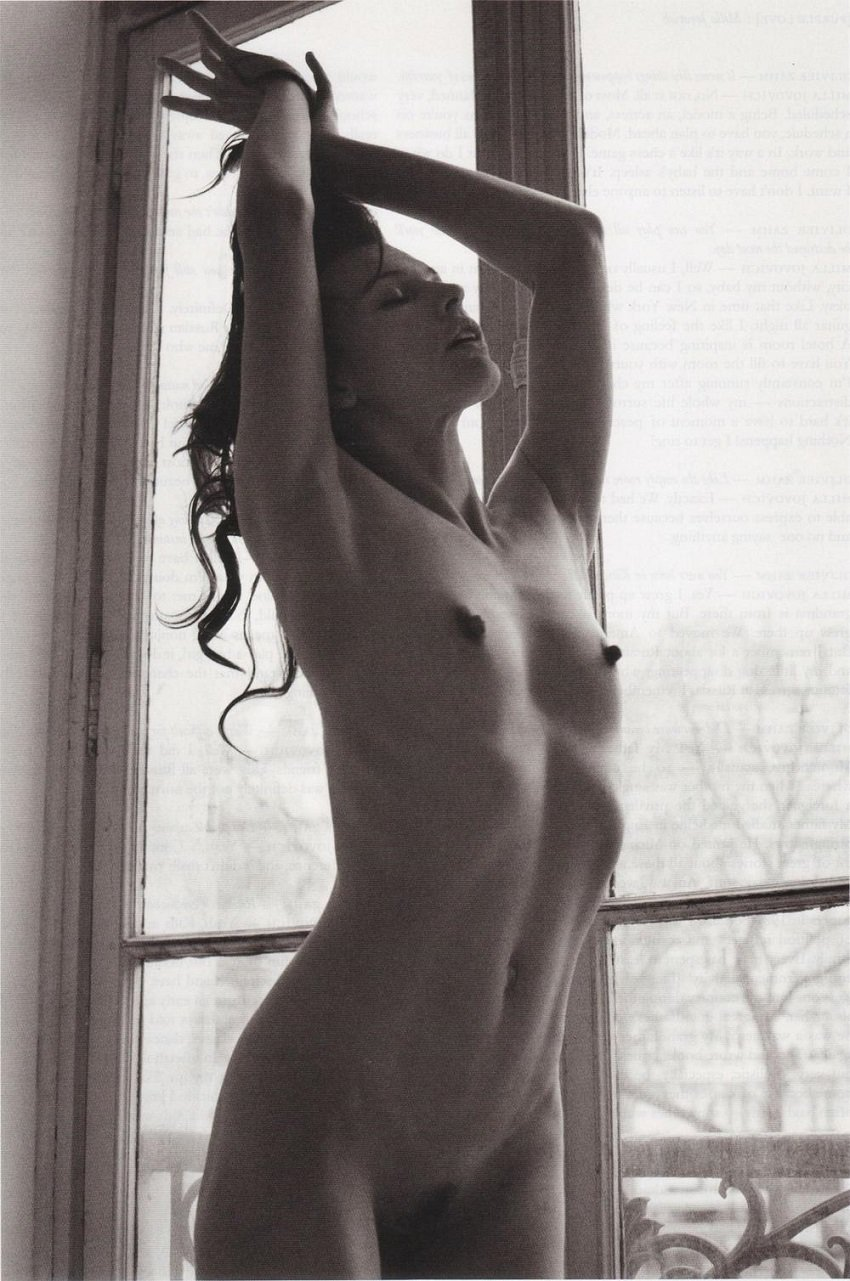 Pictures of milla jovovich naked