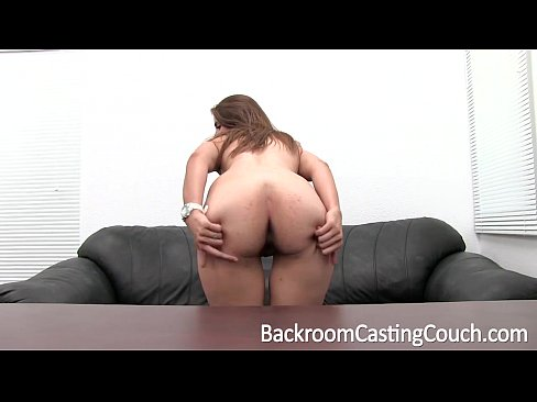 Petite casting couch