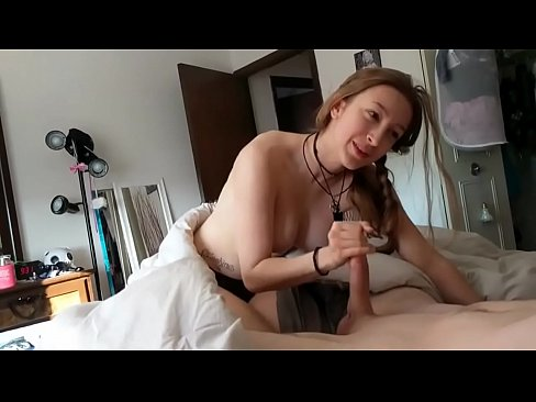 Filling sister with cum