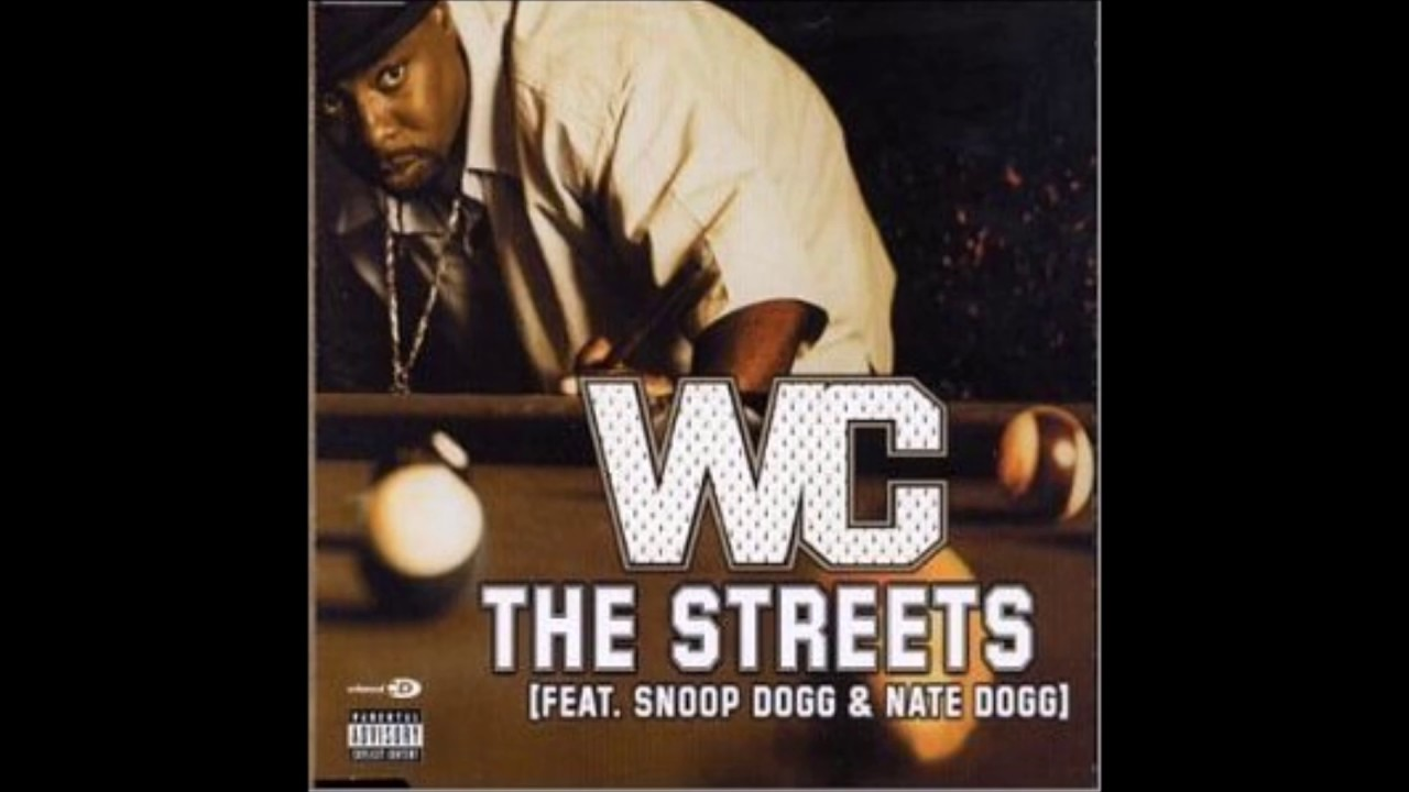 Westside connection the streets